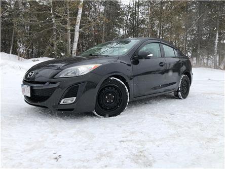2010 Mazda Mazda3 GT (Stk: 18357A) in Fredericton - Image 1 of 20