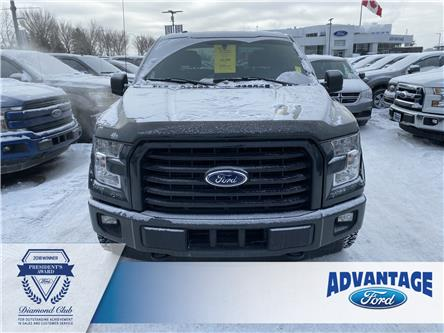 2016 Ford F-150 XLT (Stk: T23078) in Calgary - Image 2 of 19