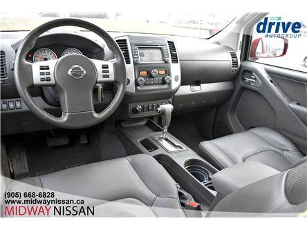 2019 Nissan Frontier PRO-4X (Stk: U1978R) in Whitby - Image 2 of 32