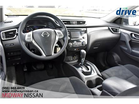 2015 Nissan Rogue S (Stk: KN102969B) in Whitby - Image 2 of 28
