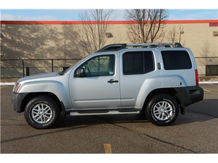 2014 Nissan Xterra S (Stk: 1912587) in Waterloo - Image 2 of 26