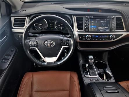 2017 Toyota Highlander Limited (Stk: N19303A) in Timmins - Image 2 of 15