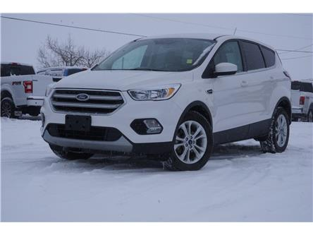 2017 Ford Escape SE (Stk: S202465A) in Dawson Creek - Image 2 of 16