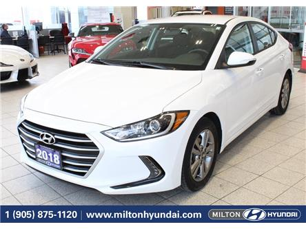 2018 Hyundai Elantra GL (Stk: 689967) in Milton - Image 1 of 35