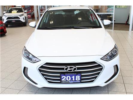 2018 Hyundai Elantra GL (Stk: 689967) in Milton - Image 2 of 35