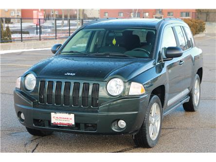 2010 Jeep Compass Sport/North (Stk: 1912609) in Waterloo - Image 1 of 26