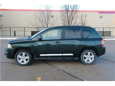2010 Jeep Compass Sport/North (Stk: 1912609) in Waterloo - Image 2 of 26