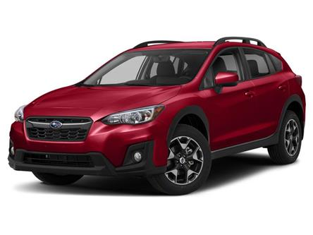 2020 Subaru Crosstrek Touring (Stk: SL277) in Ottawa - Image 1 of 9