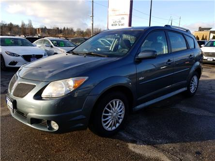 2007 Pontiac Vibe Base (Stk: 437966) in Cambridge - Image 1 of 20