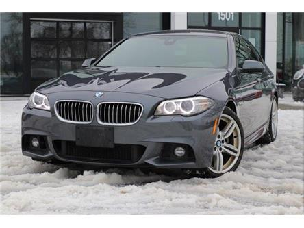 2016 BMW 528i xDrive (Stk: P1923) in Ottawa - Image 1 of 30