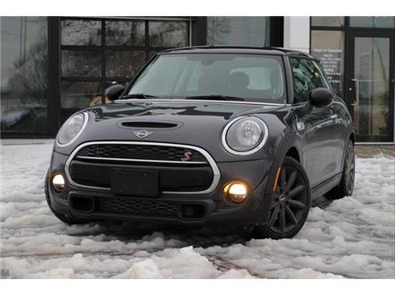 2019 MINI 3 Door Cooper S (Stk: P1930) in Ottawa - Image 1 of 29