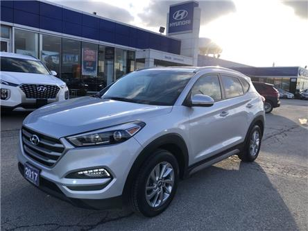 2017 Hyundai Tucson Premium (Stk: 29611A) in Scarborough - Image 1 of 18