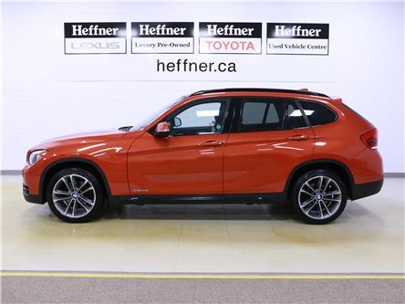2013 BMW X1 xDrive28i (Stk: 207001) in Kitchener - Image 2 of 30