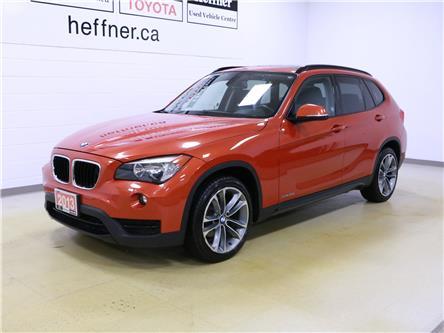 2013 BMW X1 xDrive28i (Stk: 207001) in Kitchener - Image 1 of 30