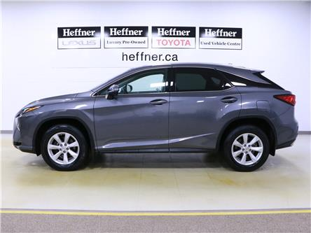 2017 Lexus RX 350 Base (Stk: 207002) in Kitchener - Image 2 of 32