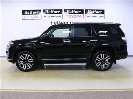 2014 Toyota 4Runner SR5 V6 (Stk: 196261) in Kitchener - Image 2 of 31
