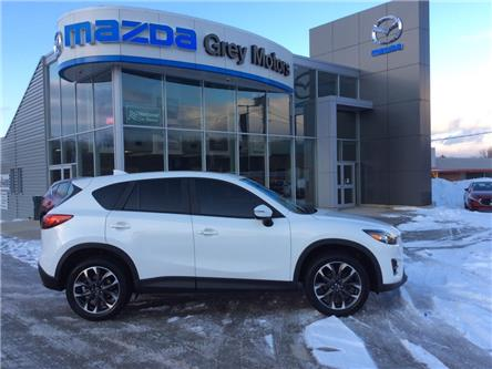 2016 Mazda CX-5 GT (Stk: 03369P) in Owen Sound - Image 1 of 20