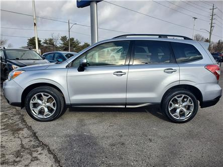 2016 Subaru Forester 2.5i Limited Package (Stk: 20S209A) in Whitby - Image 2 of 28