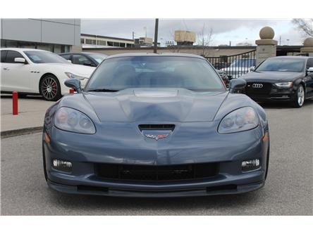 2011 Chevrolet Corvette ZR1 (Stk: 17151) in Toronto - Image 2 of 23
