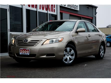 2009 Toyota Camry  (Stk: 191494) in Chatham - Image 1 of 22