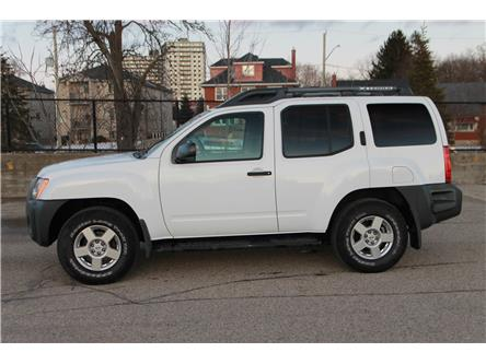 2008 Nissan Xterra  (Stk: 1910487) in Waterloo - Image 2 of 25
