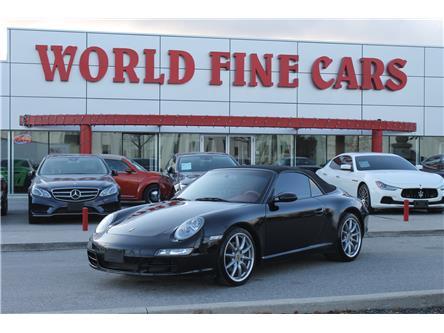 2007 Porsche 911 Carrera (Stk: 17152) in Toronto - Image 1 of 21