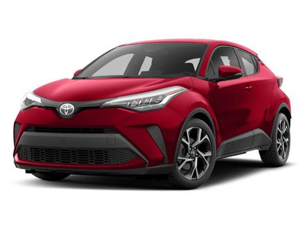 2020 Toyota C-HR LE (Stk: 20204) in Bowmanville - Image 1 of 2