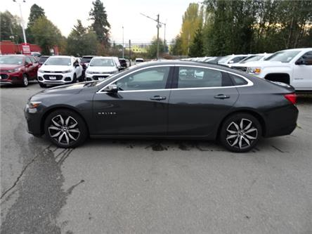 2017 Chevrolet Malibu 1LT (Stk: SC0123) in Sechelt - Image 2 of 17