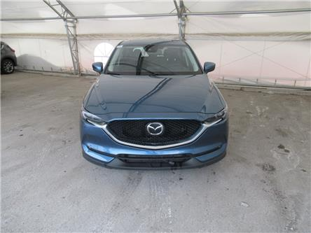2019 Mazda CX-5 GT w/Turbo (Stk: B590324) in Calgary - Image 2 of 27