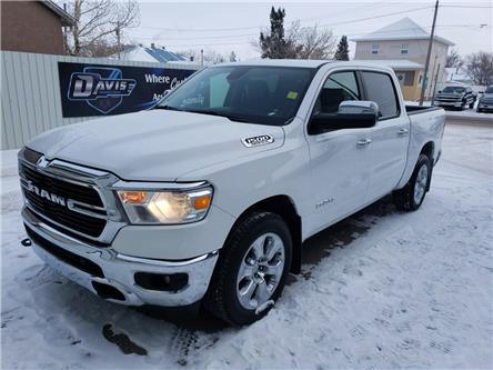 2019 RAM 1500 Big Horn (Stk: 16542) in Fort Macleod - Image 1 of 23