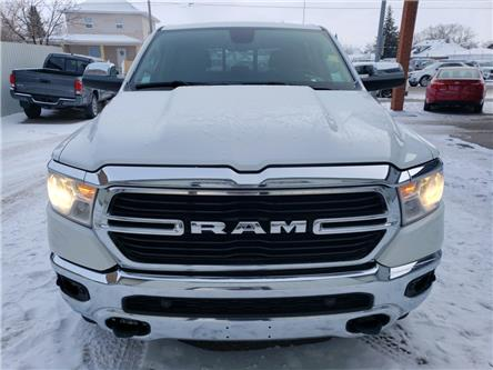 2019 RAM 1500 Big Horn (Stk: 16542) in Fort Macleod - Image 2 of 23