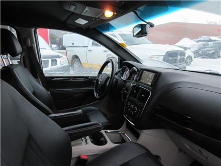 2015 Dodge Grand Caravan SE/SXT (Stk: 10099) in Okotoks - Image 2 of 22