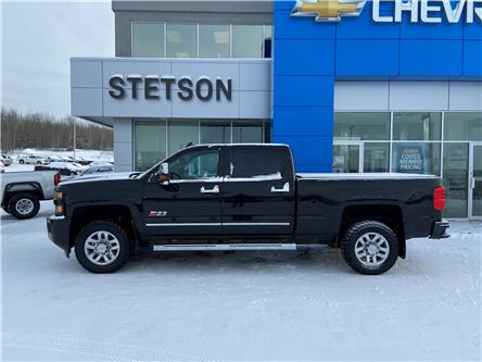 2018 Chevrolet Silverado 3500HD LTZ (Stk: 19-491A) in Drayton Valley - Image 2 of 14