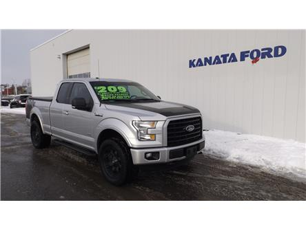 2015 Ford F-150 XLT (Stk: P49230) in Kanata - Image 2 of 12