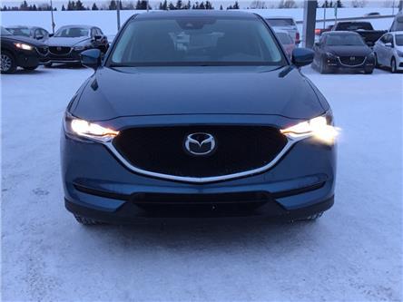2019 Mazda CX-5 GS (Stk: K8030) in Calgary - Image 2 of 21