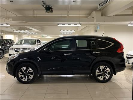 2016 Honda CR-V Touring (Stk: AP3511) in Toronto - Image 2 of 33