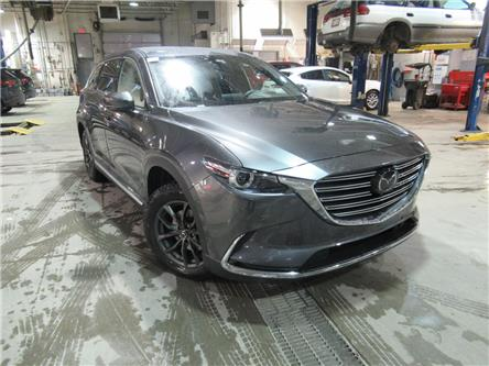 2020 Mazda CX-9 Signature (Stk: M2532) in Calgary - Image 1 of 2