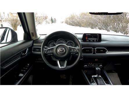 2019 Mazda CX-5 GT w/Turbo (Stk: N3053) in Calgary - Image 2 of 26