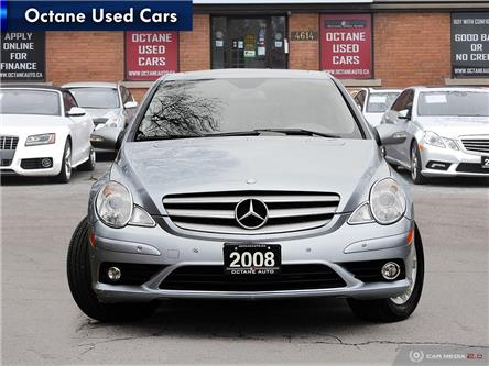 2008 Mercedes-Benz R-Class Base (Stk: ) in Scarborough - Image 2 of 29