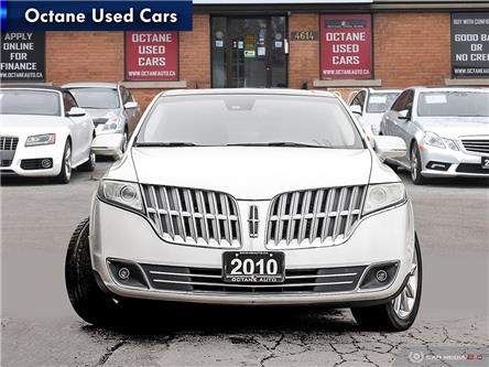 2010 Lincoln MKT EcoBoost (Stk: ) in Scarborough - Image 2 of 24
