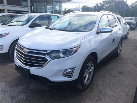 2020 Chevrolet Equinox Premier (Stk: 140748) in Markham - Image 1 of 5