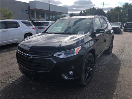 2020 Chevrolet Traverse Premier (Stk: 134273) in Markham - Image 1 of 5