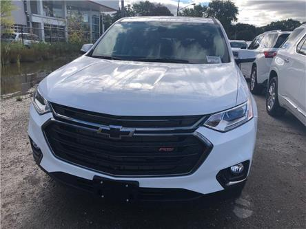 2020 Chevrolet Traverse RS (Stk: 152672) in Markham - Image 2 of 5
