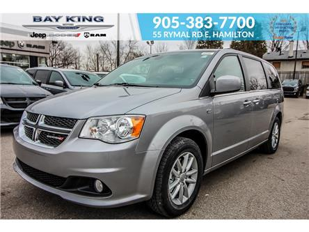 2019 Dodge Grand Caravan 35th Anniversary Edition (Stk: 193676) in Hamilton - Image 1 of 30
