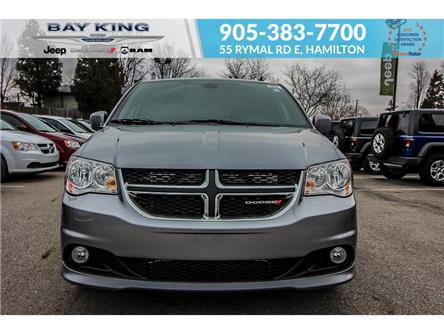 2019 Dodge Grand Caravan 35th Anniversary Edition (Stk: 193676) in Hamilton - Image 2 of 30