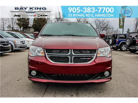 2019 Dodge Grand Caravan 35th Anniversary Edition (Stk: 193685) in Hamilton - Image 2 of 29