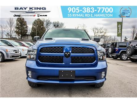 2019 RAM 1500 Classic ST (Stk: 197451) in Hamilton - Image 2 of 22