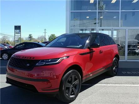 2018 Land Rover Range Rover Velar P380 S (Stk: 18093) in New Minas - Image 1 of 26