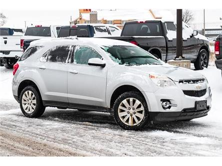 2011 Chevrolet Equinox 2LT (Stk: 27221UXZ) in Barrie - Image 1 of 15