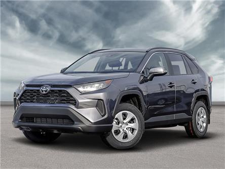 2020 Toyota RAV4 LE (Stk: 20RV378) in Georgetown - Image 1 of 23